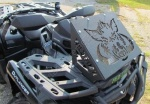 Вынос Радиатора Wild Boar для Can-Am Outlander G2