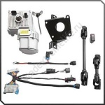 Polaris Power Steering